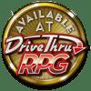 Buy at DriveThruRPG.com