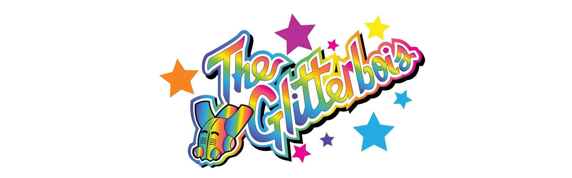 OMG it's the Glitterbois!